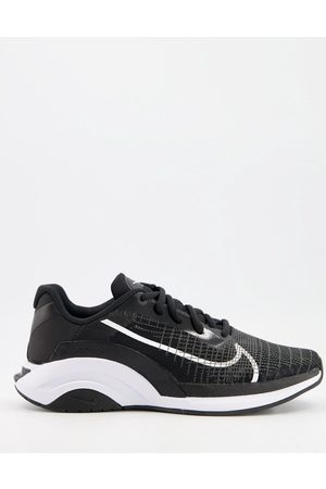 Nike Training Mujer Tenis - Zoom X SuperRep Surge trainers in black
