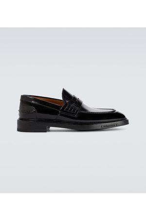 Burberry Hombre Mocasines - Elkerton leather loafers
