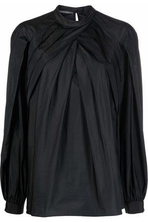Alberta Ferretti Mujer Blusas - Blusa Taffetà