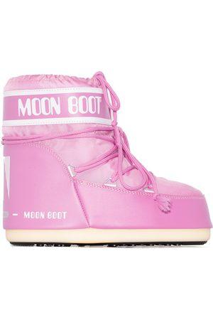 Moon Boot Botas para nieve planas