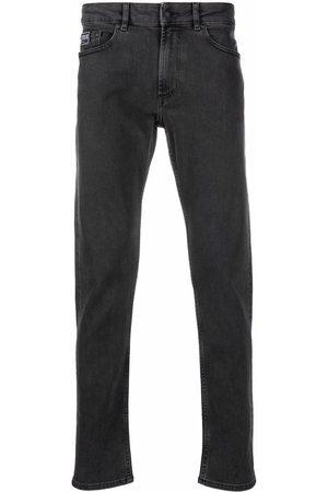 Versace Jeans Couture Hombre Polos - Polo con logo estampado