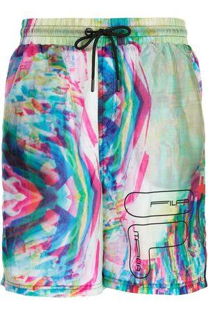 Fila Shorts de playa con cordón