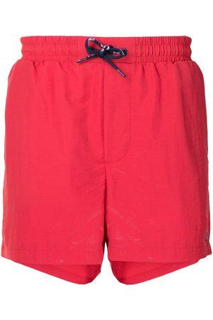 Fila Hombre Shorts - Shorts de playa con cordón