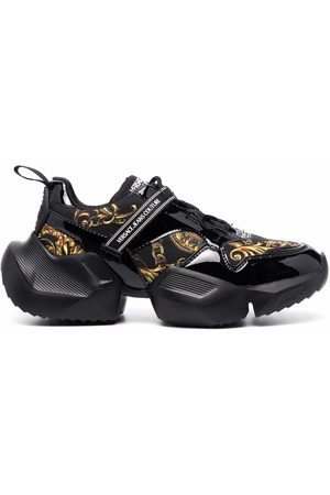 Versace Jeans Couture Mujer Tenis - Gravity low-top sneakers