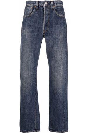 Levi's: Made & Crafted Hombre Rectos - Jeans 501® Original