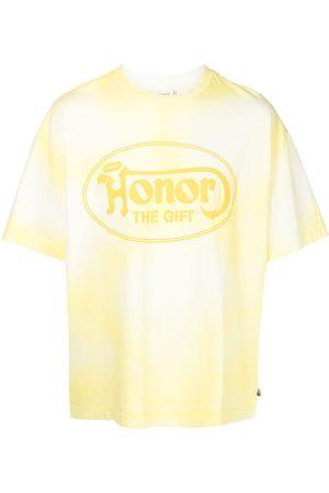 HONOR THE GIFT Hombre Playeras - Playera con logo estampado