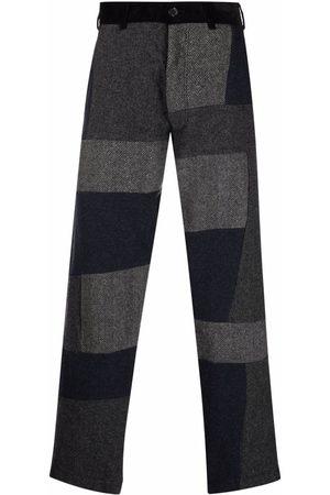 Comme Des Garçons Shirt Pantalones anchos