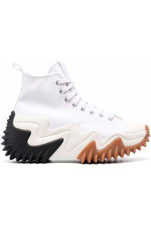 Converse Hombre Tenis - Run Star Motion high-top sneakers