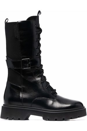 Kurt Geiger London Mujer Botas y Botines - Lace-up fastening boots