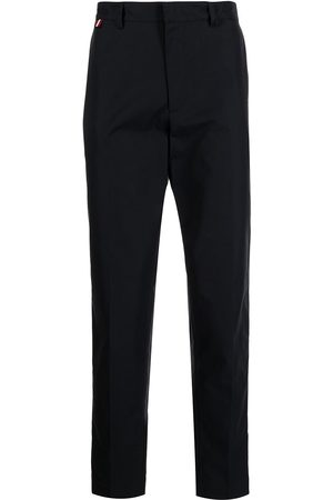 Bally Hombre De vestir - High-waisted tailored trousers