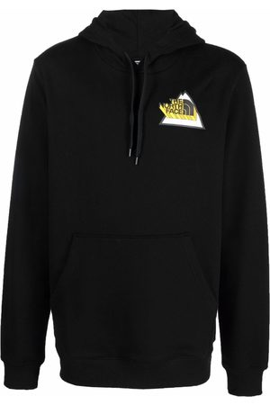 The North Face Hombre Con capucha - Logo drawstring hoodie