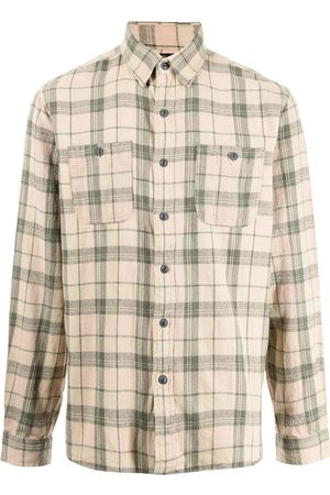 Ralph Lauren Hombre Camisas - Camisa a cuadros