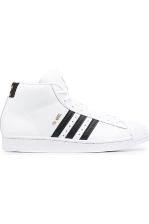adidas Pro Model high-top sneakers