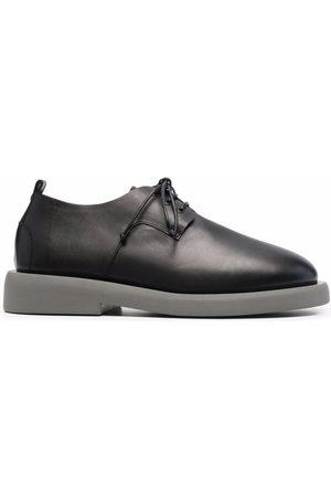 Marsèll Zapatos derby Gommello