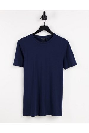 ASOS Organic muscle fit t