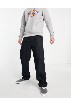 Dickies Oscarville trousers in black