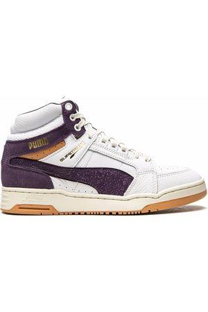 PUMA Hombre Tenis - Slipstream Mid SC sneakers