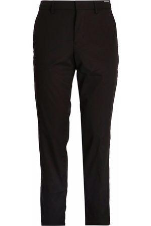HUGO BOSS Hombre Slim y skinny - Slim-fit technical twill trousers