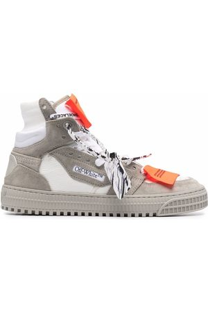 OFF-WHITE Mujer Tenis - Off-Court 3.0 high-top sneakers