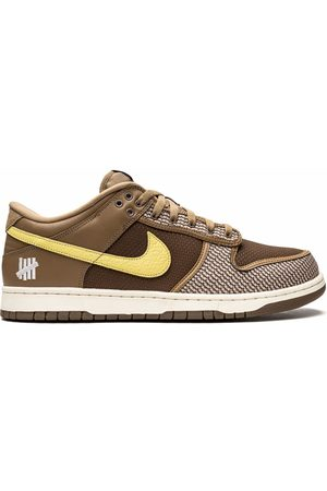"""Nike X Undefeated Dunk Low SP """"Canteen"""" sneakers"""