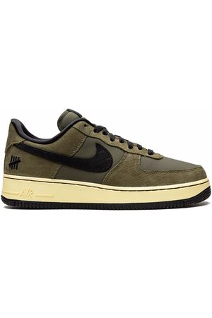 """Nike Hombre Tenis - X Undefeated Air Force 1 Low SP sneakers """"Ballistic"""""""
