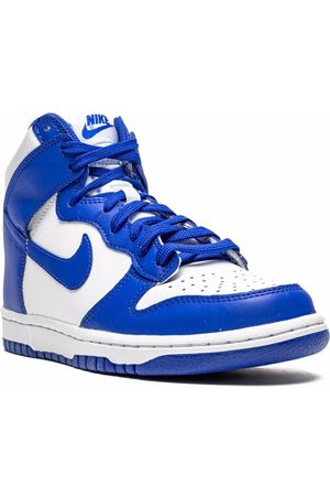 "Nike Niño Tenis - Dunk High sneakers ""Game Royal"""