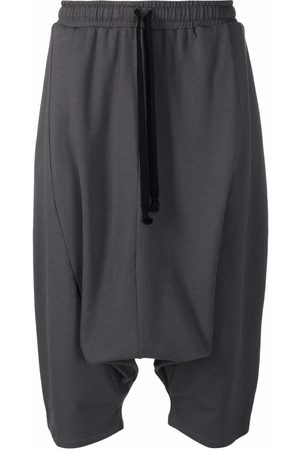 Alchemy Hombre Casuales - Drop-crotch drawstring shorts