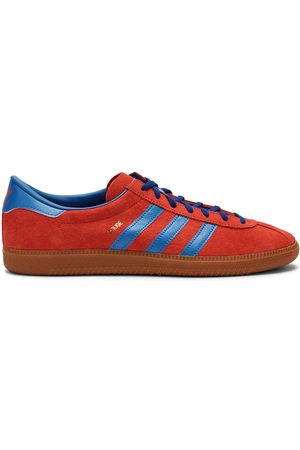 adidas Hombre Tenis - ROUGE RED SNKR
