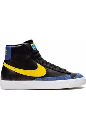"""Nike Hombre Tenis - Blazer Mid 77 """"Peace Love and Basketball"""" sneakers"""