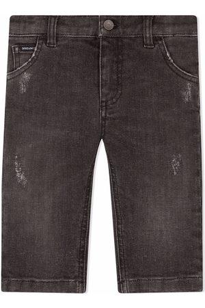 Dolce & Gabbana Jeans - Jeans rectos