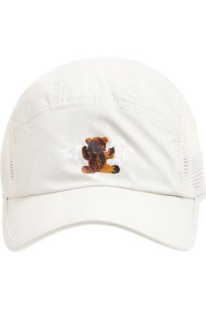 SUNDAY OFF CLUB Gorra Saddy Bear Con Logo