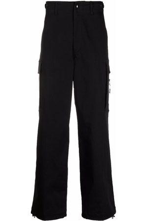 Moncler Hombre Cargo - Pantalones cargo anchos