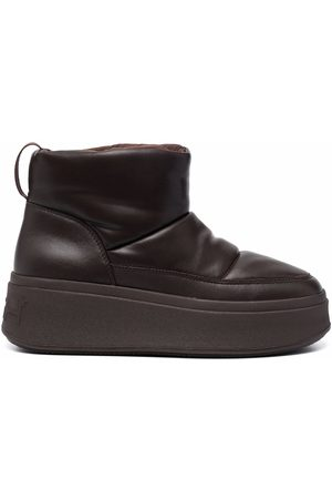 Ash Mujer Botines - Flatform ankle boots