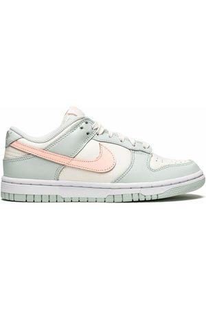 """Nike Mujer Tenis - Dunk Low sneakers """"Barely Green"""""""