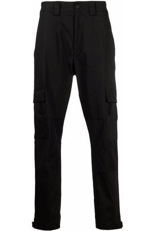 Moncler Hombre Pantalones y Leggings - Pantalones rectos con bolsillos