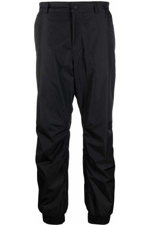 Moncler Hombre Con pinzas - Pantalones drop crotch