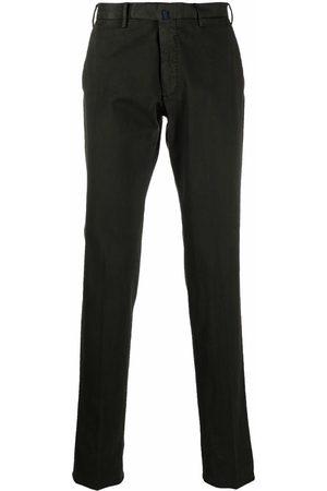 Incotex Hombre De vestir - Straight leg trousers