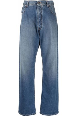 Maison Margiela Mujer Baggy & boyfriend - Jeans holgados