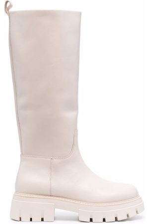 Ash Mujer Botas y Botines - Lucky knee-length boots