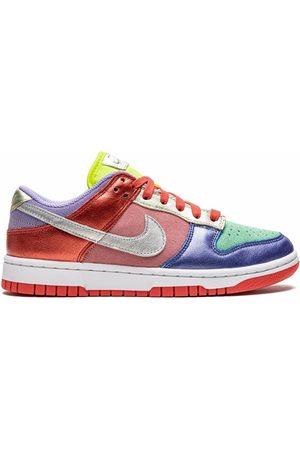 "Nike Mujer Tenis - Dunk Low sneakers ""Sunset Pulse"""