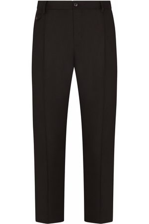 Dolce & Gabbana Hombre De vestir - Pantalones de vestir slim