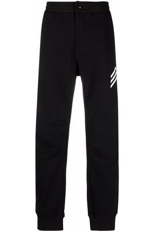 Missoni Hombre Suéteres - Zigzag jersey joggers