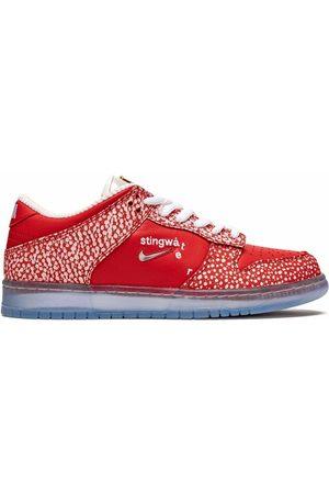 Nike X Stingwater Magic Mushroom SB Dunk Low sneakers