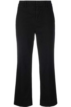 Dondup Mujer Acampanados - High-waisted flared trousers