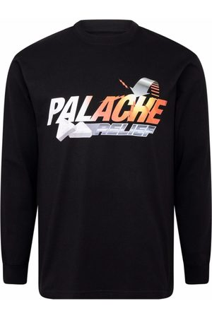 PALACE Hombre Playeras manga larga - Palache long-sleeve T-shirt
