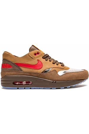 Nike Hombre Tenis - Air Max 1 panelled sneakers