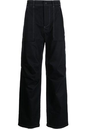 Msgm Pantalones rectos