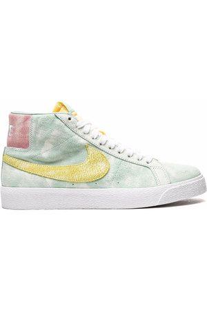 Nike Hombre Sacos - Zapatillas altas Zoom Blazer