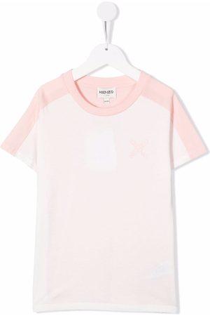 Kenzo Logo crew-neck T-shirt