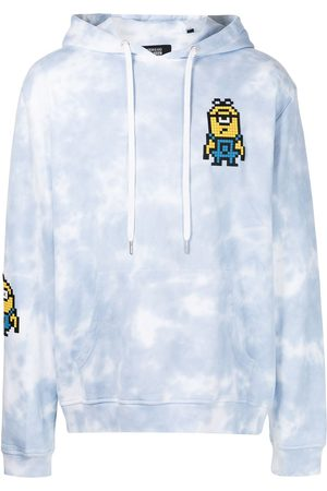 MOSTLY HEARD RARELY SEEN Hombre Con capucha - Hoodie Floating Minions
